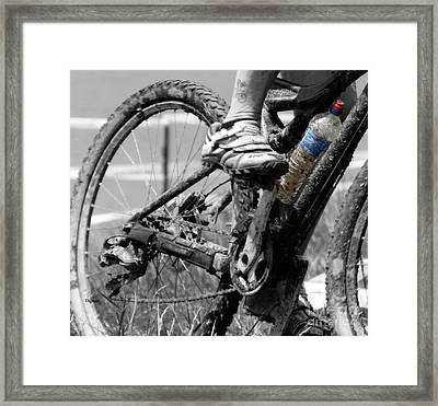 Thirst  Framed Print by Steven  Digman