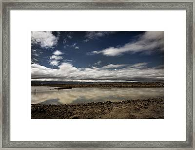 This Makes It All Worth It Framed Print by Laurie Search