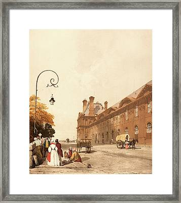 Thomas Shotter Boys British, 1803  1874 Framed Print by Litz Collection