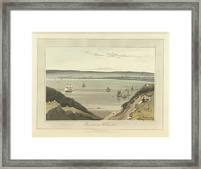 Thurso Framed Print by British Library