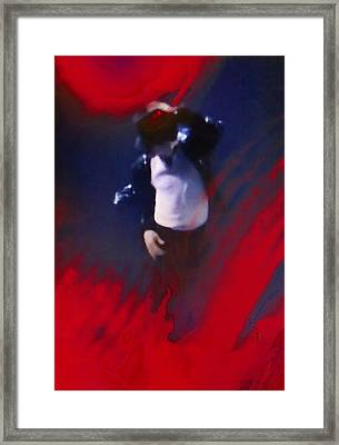 To Be Loved Framed Print by Kume Bryant