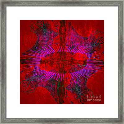 Togetherness Framed Print by Stelios Kleanthous