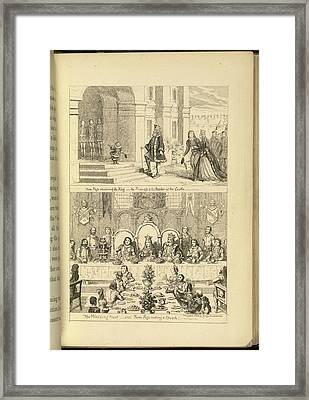 Tom Puss Framed Print by British Library