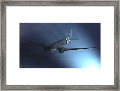Tonga Framed Print by Hangar B Productions
