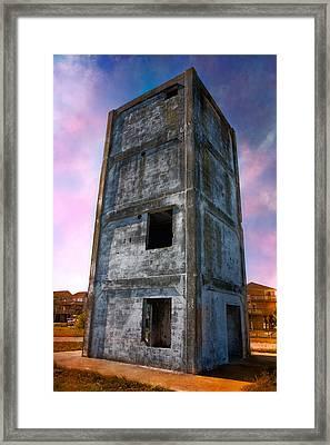 Topsail History Framed Print by Betsy Knapp