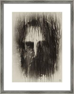 Tree Spirit Framed Print by Gun Legler