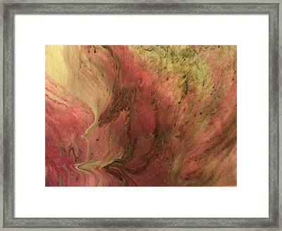 Undefined Sw16 Framed Print by Sonya Wilson