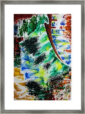 Unitled-42 Framed Print by Tamal Sen Sharma