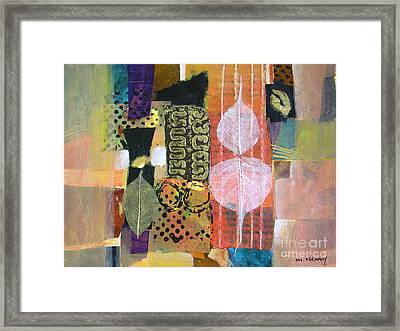 Untitled Framed Print by Melody Cleary