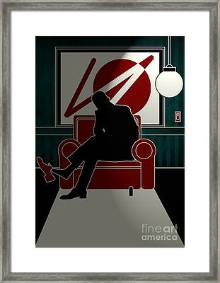 Untitled No.06 Framed Print by Unknow
