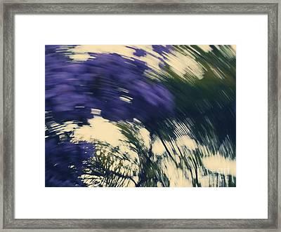 Vertigo Framed Print by Irina Wardas