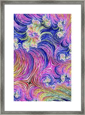 Vincent Framed Print by John Edwards
