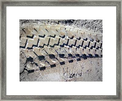 Vroooomm Framed Print by Nafets Nuarb