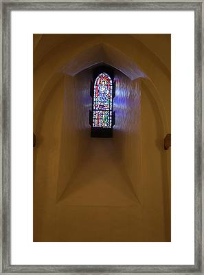 Washington National Cathedral - Washington Dc - 011339 Framed Print by DC Photographer