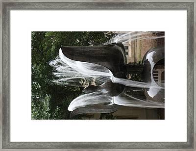 Washington National Cathedral - Washington Dc - 011360 Framed Print by DC Photographer