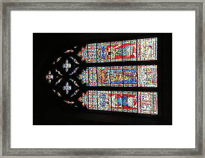 Washington National Cathedral - Washington Dc - 011397 Framed Print by DC Photographer