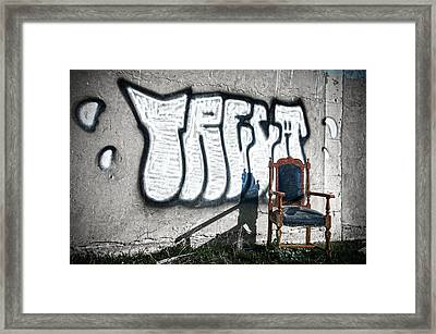 Watch The Throne Framed Print by RicardMN Photography