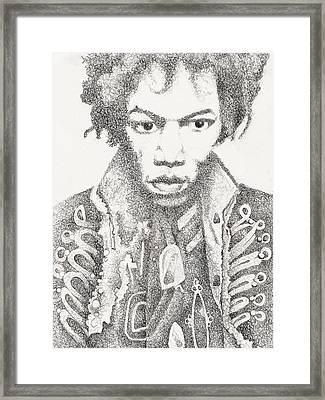 Watch Tower Framed Print by Paul Smutylo