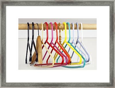 Ways To Hang Framed Print by Lee Serenethos