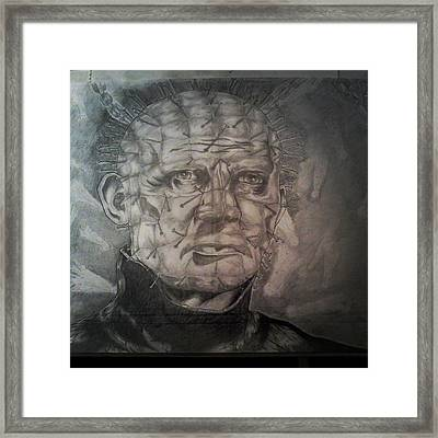 We Have So Much To Show You Framed Print by Brian Typhair