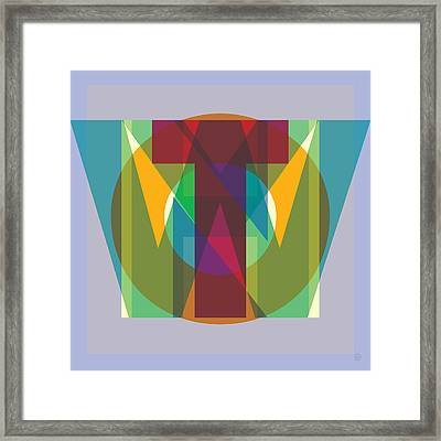 Why Not Framed Print by Gary Grayson
