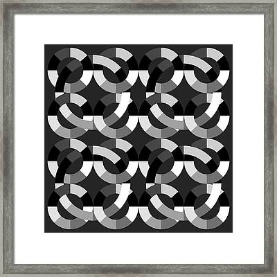 Without Colors  Framed Print by Mark Ashkenazi