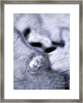 Abstract Framed Print by Odon Czintos