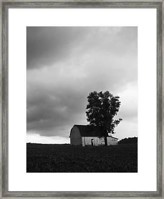081412-107 Framed Print by Mike Davis
