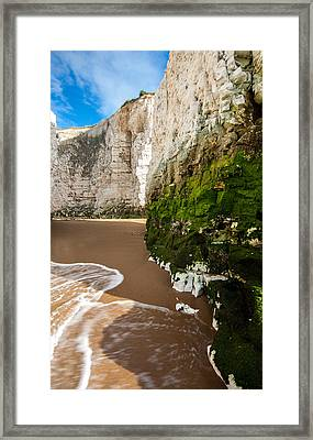 Botany Bay Framed Print by Dawn OConnor