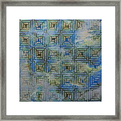 Untitled  Framed Print by Austin Zucchini-Fowler