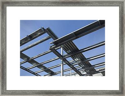 Untitled Framed Print by Don Mason
