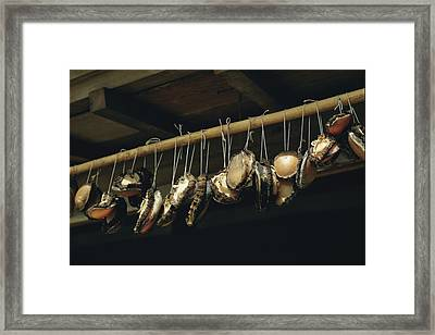 Untitled Framed Print by Luis Marden