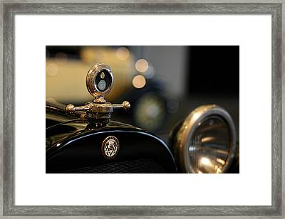 1915 Dodge Brothers Touring Framed Print by Gordon Dean II