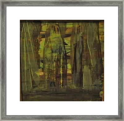 Untitled Framed Print by Brenda Chapman