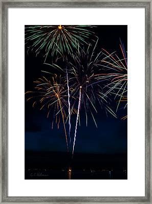 20120706-dsc06452 Framed Print by Christopher Holmes