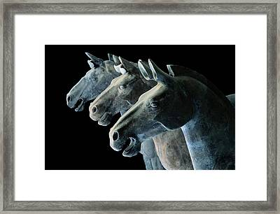 Introduction  This Project Concerns Framed Print by O. Louis Mazzatenta