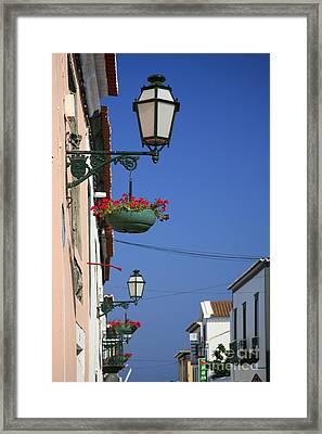 Ribeira Grande - Azores Framed Print by Gaspar Avila