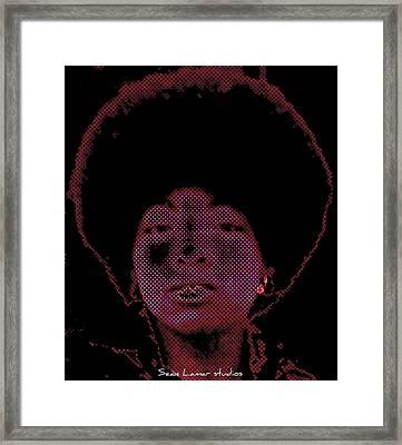 70's Framed Print by Sean Abbott