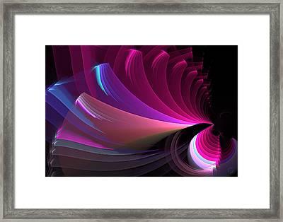 748 Framed Print by Lar Matre