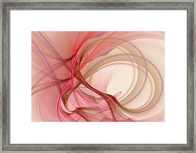 865 Framed Print by Lar Matre