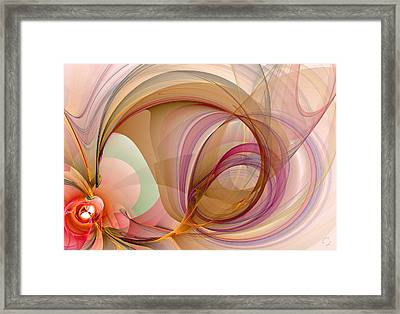 902 Framed Print by Lar Matre