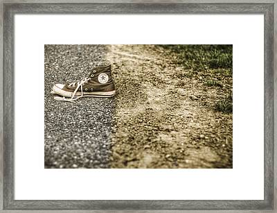 All Stars Framed Print by Andrew Kubica