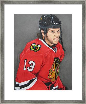 Angry Carbomb Framed Print by Brian Schuster