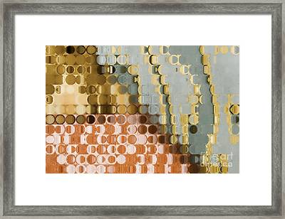 Anticipate Framed Print by Mark Lawrence