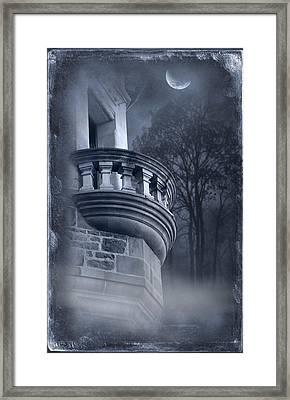 Before 3am Framed Print by Svetlana Sewell