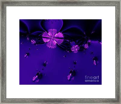 Bumble Beez . S19 Framed Print by Wingsdomain Art and Photography