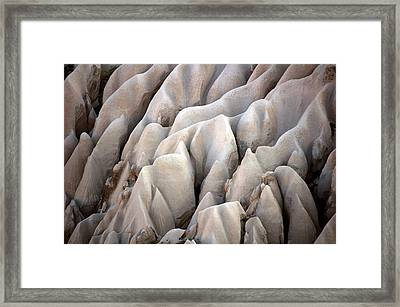 Cappadocia Rocks Framed Print by RicardMN Photography