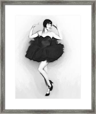 Charleston Framed Print by Steve K