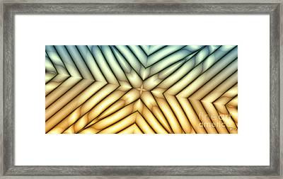 Choices Framed Print by Mo T
