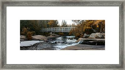 Creek  Framed Print by Photography Art